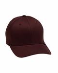 Yupoong Cap: Six Panel Low Profile Twill Flexfit (5001)