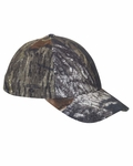 Yupoong Cap: Camouflage Flexfit Mossy Oak Break-Up Pattern Camouflage (6999)