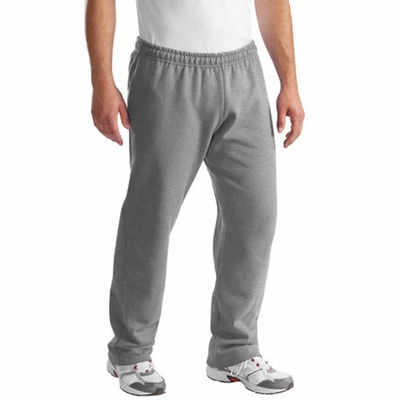 Port & Company Men's Sweatpants: 7.8-Oz (PC78P)