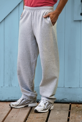 Fruit of the Loom Men's Sweatpants: 8 oz. Best� 50/50 Fleece with Mesh Pockets (51300R)