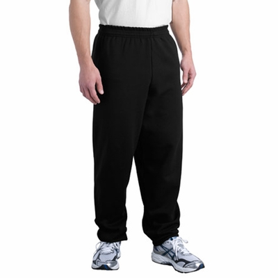 Hanes Men's Sweatpants: ComfortBlend (P650)