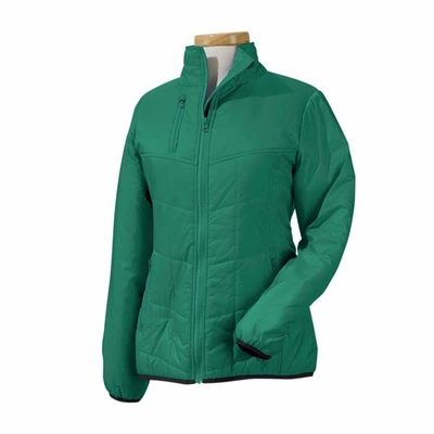 Devon & Jones Women's Jacket: (D797W)
