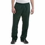Sport-Tek Men's Athletic Pants: 5-in-1 Performance Straight Leg Warm-Up (P712)