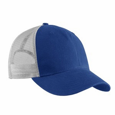 New Era Cap: Trucker Snapback Adjustable(NE202)