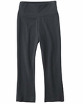 Bella Women's Capri Pants: 8 oz. Cotton/Spandex (B815)