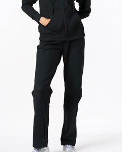 Hanes Women's Sweatpants: 8 oz. 80/20 Fleece (W550)