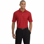 Nike Men's Polo Shirt: Dri-FIT Tech Tonal Band (286774)