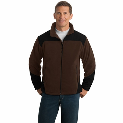 Port Authority Men's Jacket: Explorer Ii (F277)