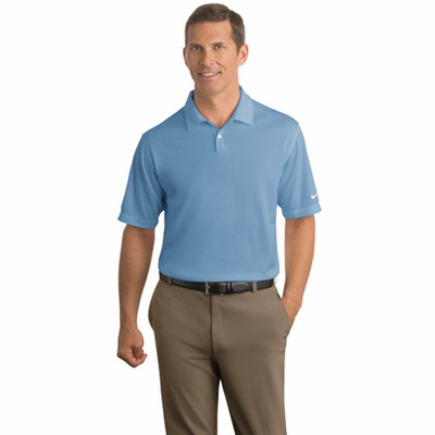Nike Men's Polo Shirt: Dri-FIT Pebble Texture (373749)