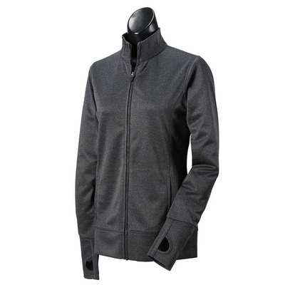 alo Women's Jacket: (W4009)