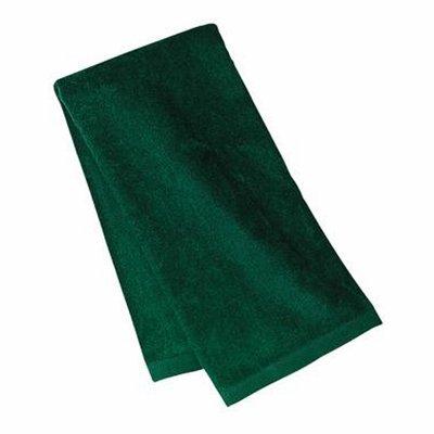 Port Authority Towel: 100% Cotton Terry Velour Sport (TW52)