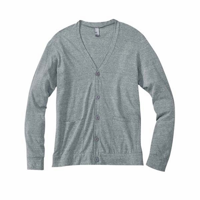 Canvas Men's Cardigan Sweater: (3900)