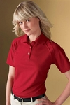 Extreme Women's Polo Shirt: Eperformance Ottoman Textured (75056)