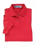 Extreme Women's Polo Shirt: 100% Cotton Pique (75008)