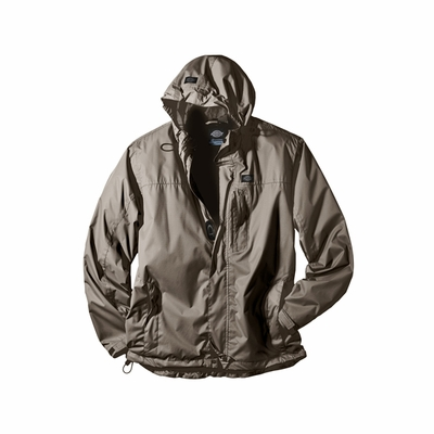 Dickies Men's Jacket: (TJ515)