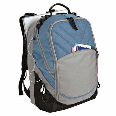 Port Authority Backpack: Xcape Computer (BG100)