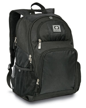 OGIO Backpack: Kirby With Laptop Compartment (109045)
