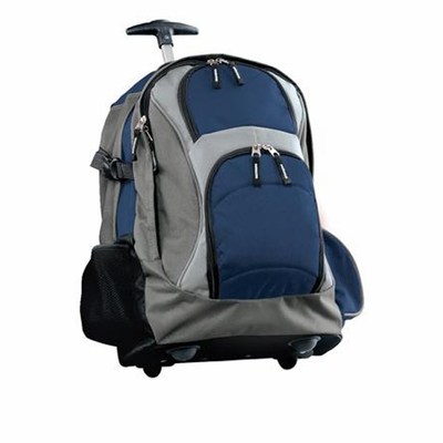 Port Authority Backpack: Wheeled (BG76S)