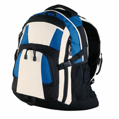 Port Authority Backpack: Urban (BG77)