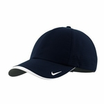 Nike Cap: Dri-FIT Swoosh Perforated (429467)