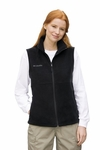 Columbia Sportswear Women's Vest: Fern Creek (WL1470)