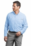 Columbia Sportswear Men's Fishing Shirt: Long Sleeve Tamiami II (FM7253)