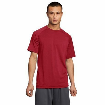 Sport-Tek Men's T-Shirt: Ultimate Performance Crew (ST700)
