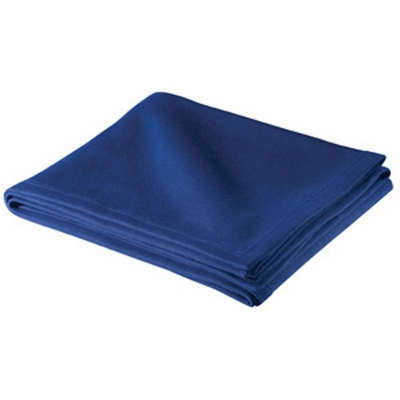 Sport-Tek Blanket: Sweatshirt Fabric Throw (BP50)
