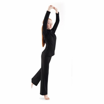 North End Youth Athletic Pants: Lifestyle Comfort Stetch  (68627)