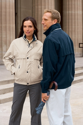 Chestnut Hill Men's Jacket: Lodge Microfiber (CH850)