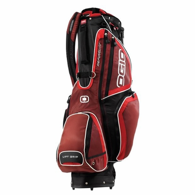 OGIO Golf Bag: Vaporlite Stand (712504)