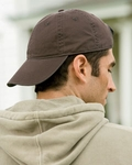 Authentic Pigment Cap: 100% Cotton Direct-Dyed (1912)