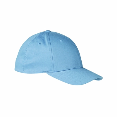 YUPOONG Twill Cap: (6590)