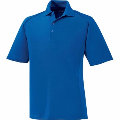 Extreme Men's Tall Polo Shirt: Snag Protection Short Sleeve w/ Moisture Wicking (85108T)