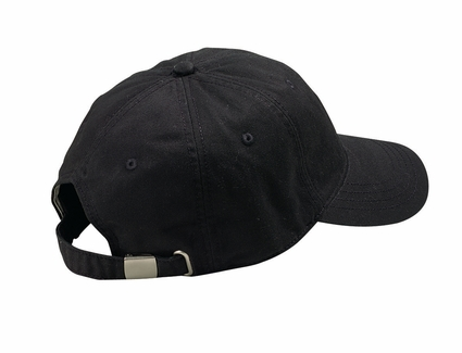 Devon & Jones Cap: 100% Cotton Titan Twill (D800)