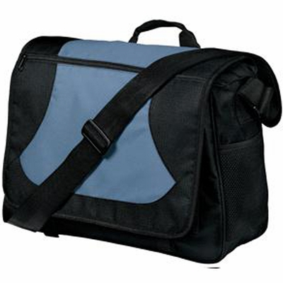 Port Authority Messenger Bag: Midcity (BG78)