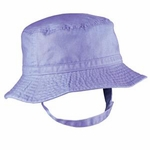Precious Cargo Infant Bucket Hat: 100% Cotton (CAR16)