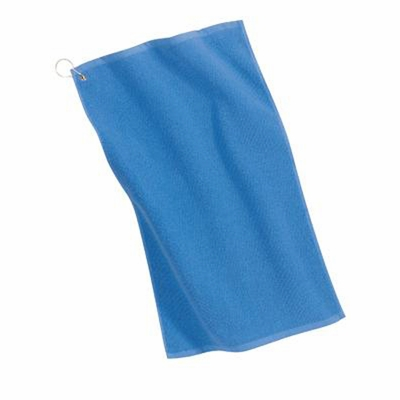 Port Authority Golf Towel: Grommeted Microfiber (TW53)