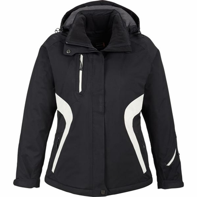 North End Women's Jacket: High-End Insulated Waterproof  (78664)