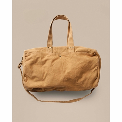 alternative Duffel Bag: (AA166)