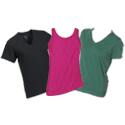 Women's T-Shirts and Tank Tops