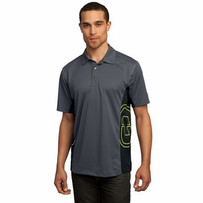 OGIO Men's Polo Shirt: Sidebar (OG108)