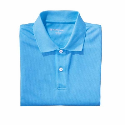 Harriton Youth Polo Shirt: (M353Y)