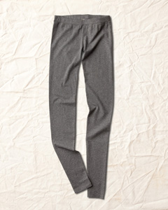 alternative Women's Skinny Leggings: (07004P2)