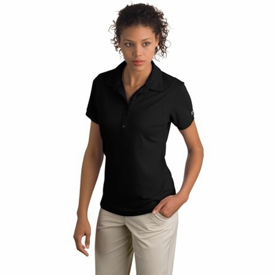 OGIO Women's Polo Shirt: Jewel (LOG101)