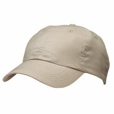Port Authority Cap: Lightweight Twill Solid (C863)