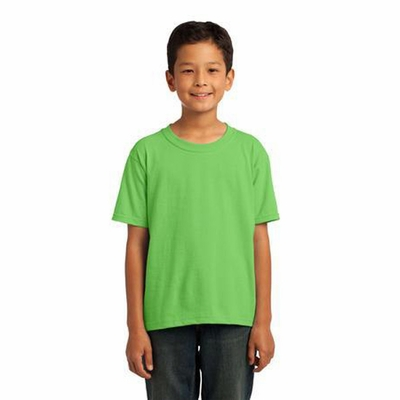 Fruit of the Loom Youth T-Shirt: 100% Cotton Heavy (3930B)