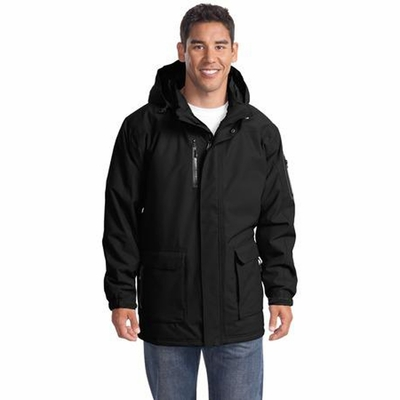 Port Authority Men's Parka: Heavyweight (J799)