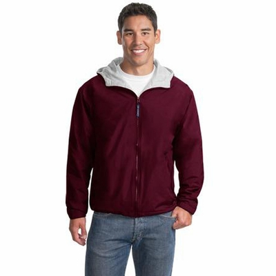 Port Authority Men's Jacket: Team (JP56)