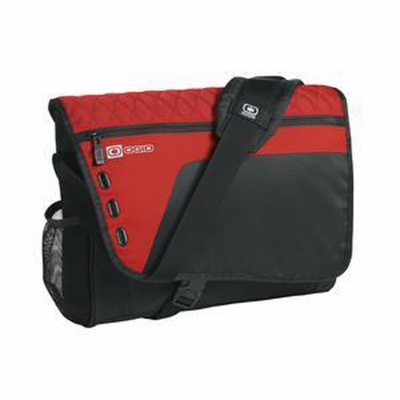 OGIO Messenger Bag: (417012)